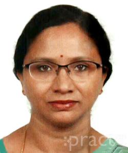 Dr. M Madhavi - Gynecologist/Obstetrician