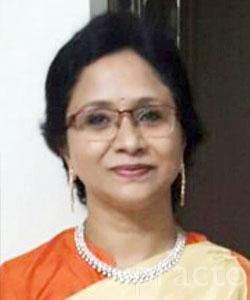 Dr. M Madhavi - Gynecologist/Obstetrician