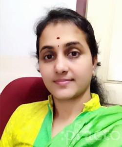 Dr. M. Malarpriya - Dermatologist