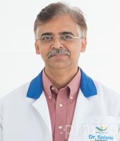 Dr. M.Muralidhara Rao - Ophthalmologist