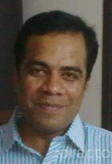 Dr. M Pravin - Orthopedist