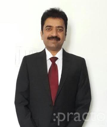 Dr. M. R. Shashibhushan - Pediatrician