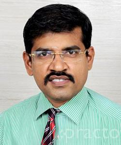 Dr. M Rajkumar - Plastic Surgeon
