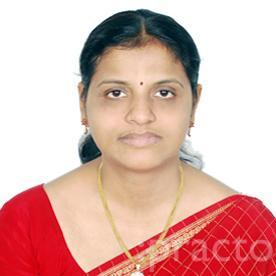 Dr. M Rajyalakhsmi - Dentist