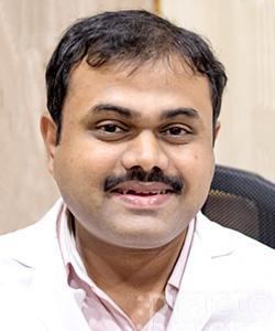 Dr. M Ravikiran - Endocrinologist