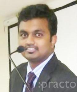 Dr. M.S.Prem Kumar - Dentist