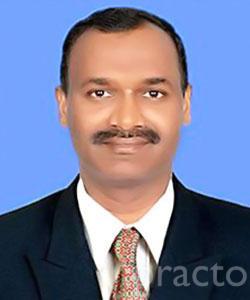 Dr. M.S Ranga Reddy - Dentist