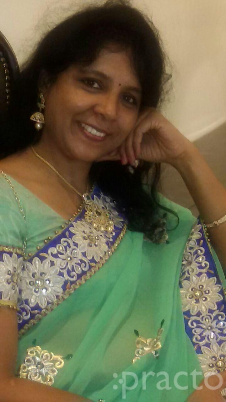 Dr. M. S. Sushma Susik - Dentist