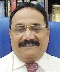Dr. M S V K Raju - Psychiatrist