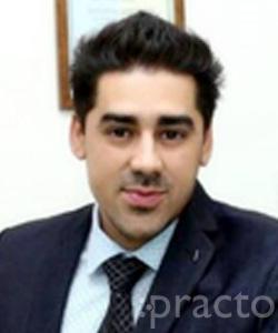 Dr. M. Sajid Mughal - Dermatologist