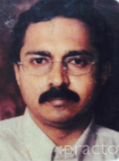 Dr. M Sampath Kumar - Orthopedist