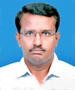Dr. M. Shanmuganantham - Internal Medicine