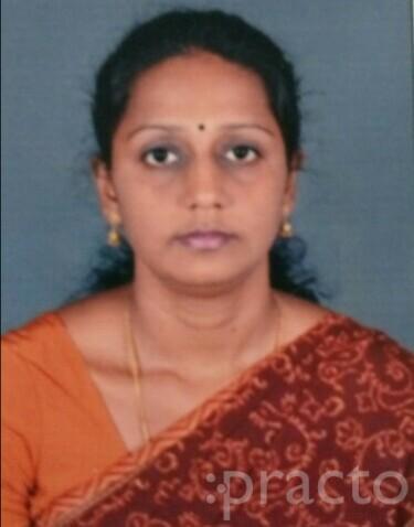 Dr. M Sridevi - Veterinarian