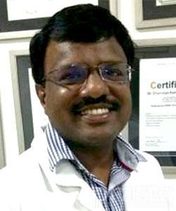 Dr. M Sridhar - Dentist