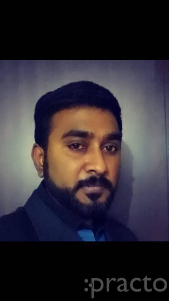 Dr. M.Srikanth - Dentist