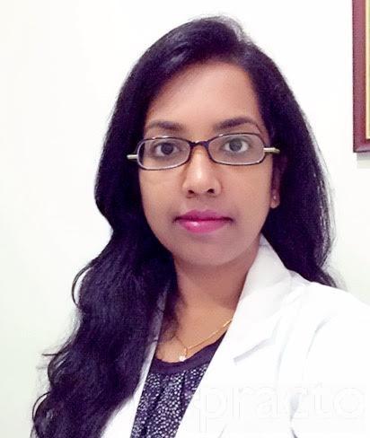 Dr. M Sunitha Roy - Dentist