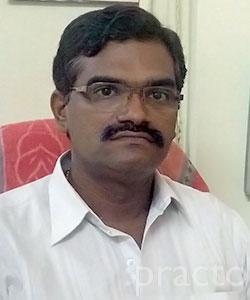 Dr. M.V. Bhaskar - Dentist