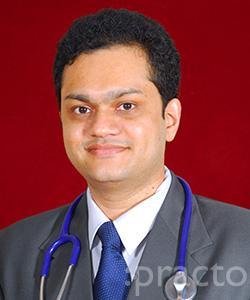 Dr. M. V. T. Krishna Mohan - Oncologist