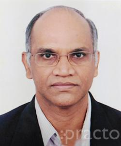 Dr. M Venkateshwar Rao - Nephrologist