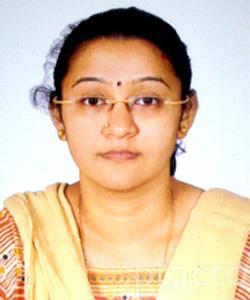 Dr. M Vijaya lakshmi - Dentist