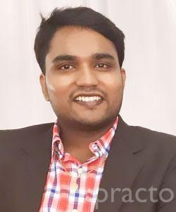 Dr. Madan Kumar B J - Hair Transplant Surgeon