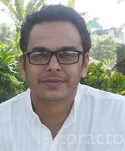 Dr. Madhavadas.K - Dentist