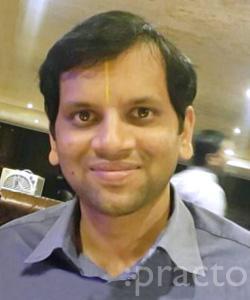Dr. Madhavan D - Dentist