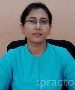 Dr. Madhavi Kshirsagar - Psychiatrist
