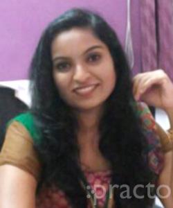 Dr. Madhavi Mahender - Dentist