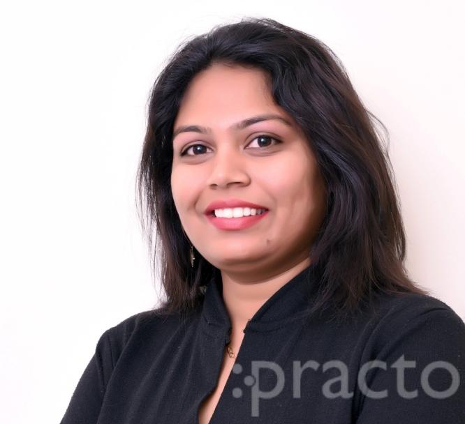 Dr. Madhavi Nachane - Ear-Nose-Throat (ENT) Specialist
