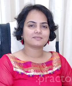 Dr. Madhavi Zende - Dermatologist