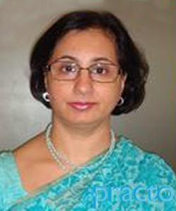 Dr. Madhu Ahuja - Gynecologist/Obstetrician