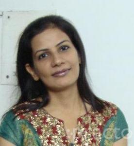 Dr. Madhu Arora - Dentist