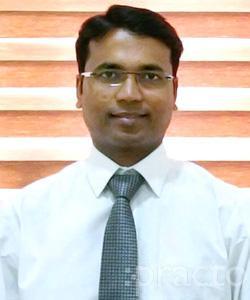 Dr. Madhu.G.N - Pediatrician