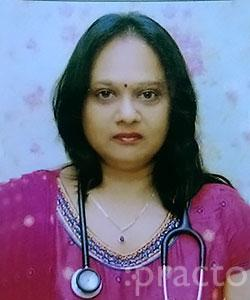 Dr. Madhu Goyal - Oncologist
