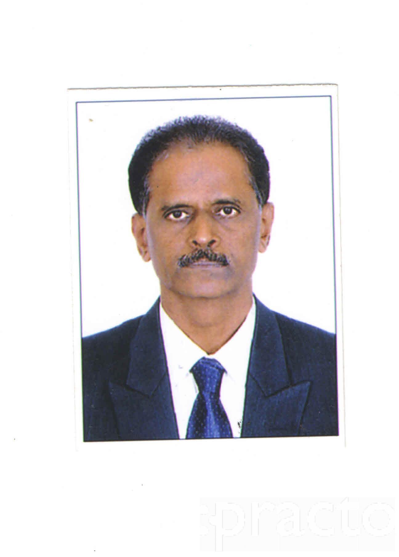Dr. Madhu Kumar - Orthopedist