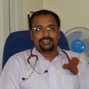 Dr. Madhu Patel - Pediatrician