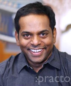 Dr. Madhukar Neerudu - Dentist