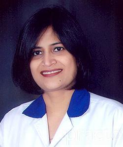 Dr. Madhulika Mohanty - Dermatologist