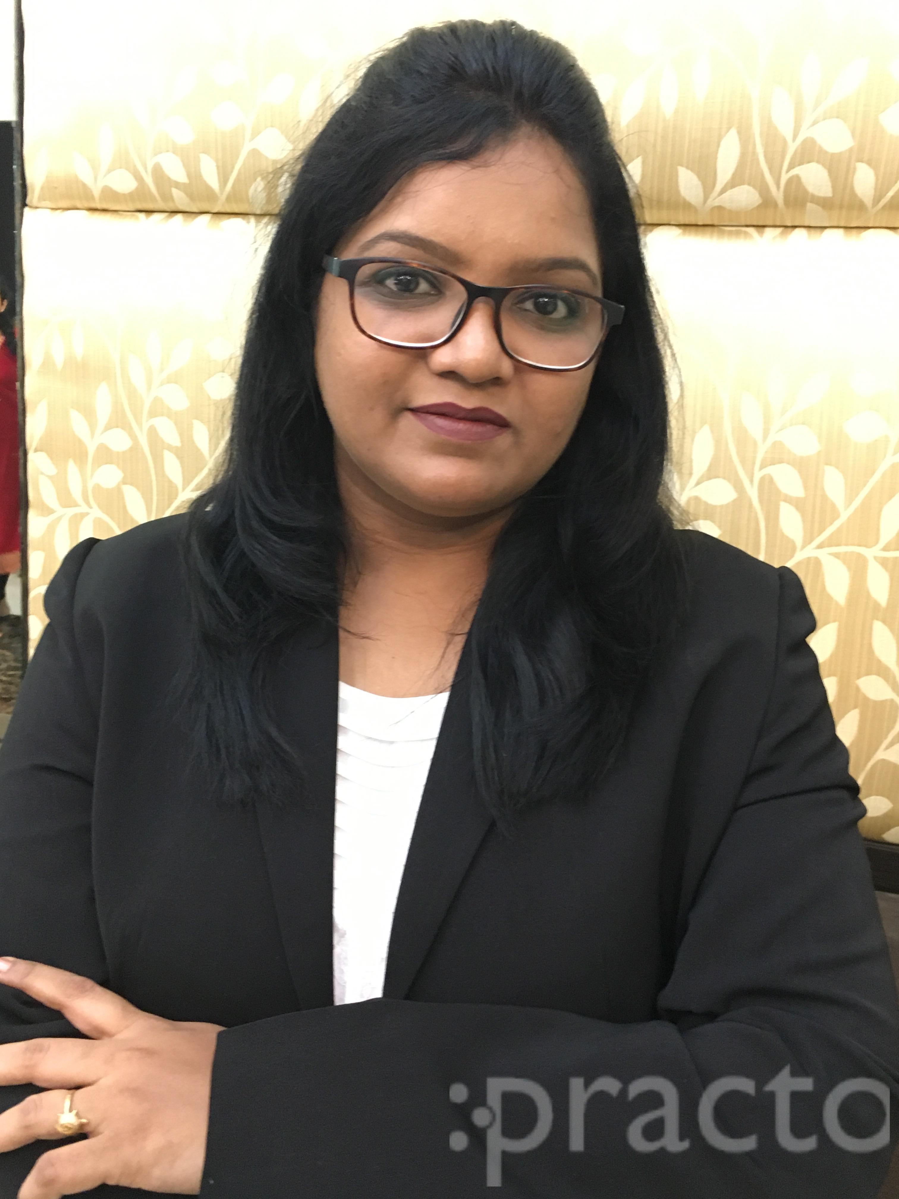 Dr. Madhupa Chaudhari Patil - Dentist
