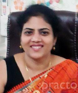 Dr. Madhuri Burande Laha - Gynecologist/Obstetrician