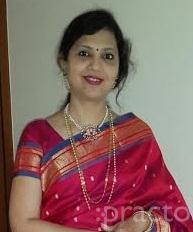 Dr. Madhuri M Gurjar - Homeopath