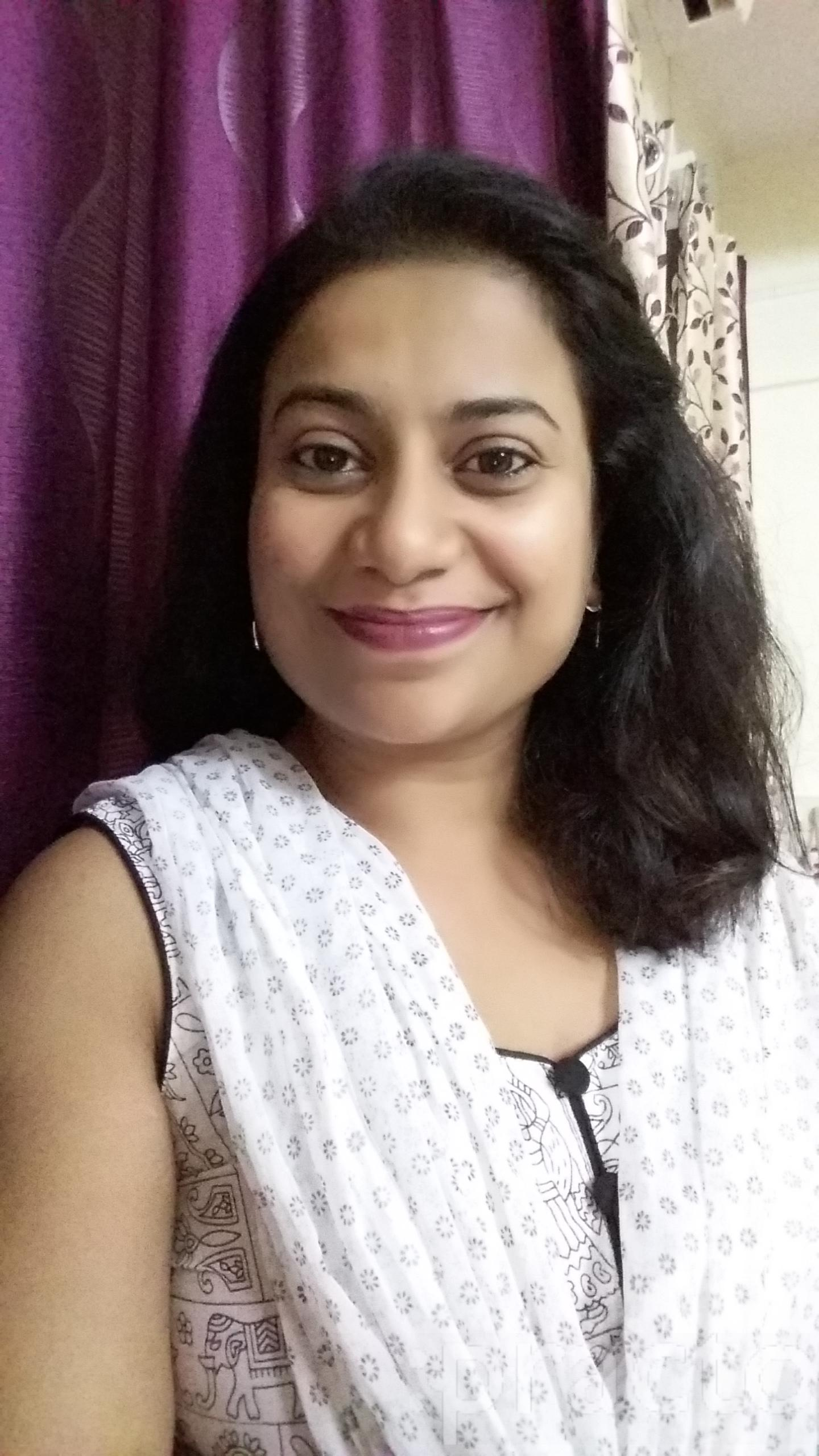 Dr. Madhushree Venkat - Gynecologist/Obstetrician
