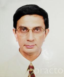 Dr. Madhusudhan B.R. - Radiologist