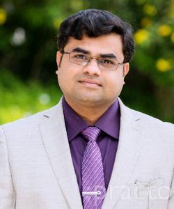 Dr. Madhusudhan.H.R - Orthopedist