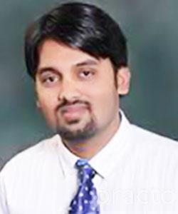 Dr. Mahantesh - Dentist