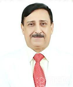 Dr. Mahendra Kumar Taneja - Ear-Nose-Throat (ENT) Specialist