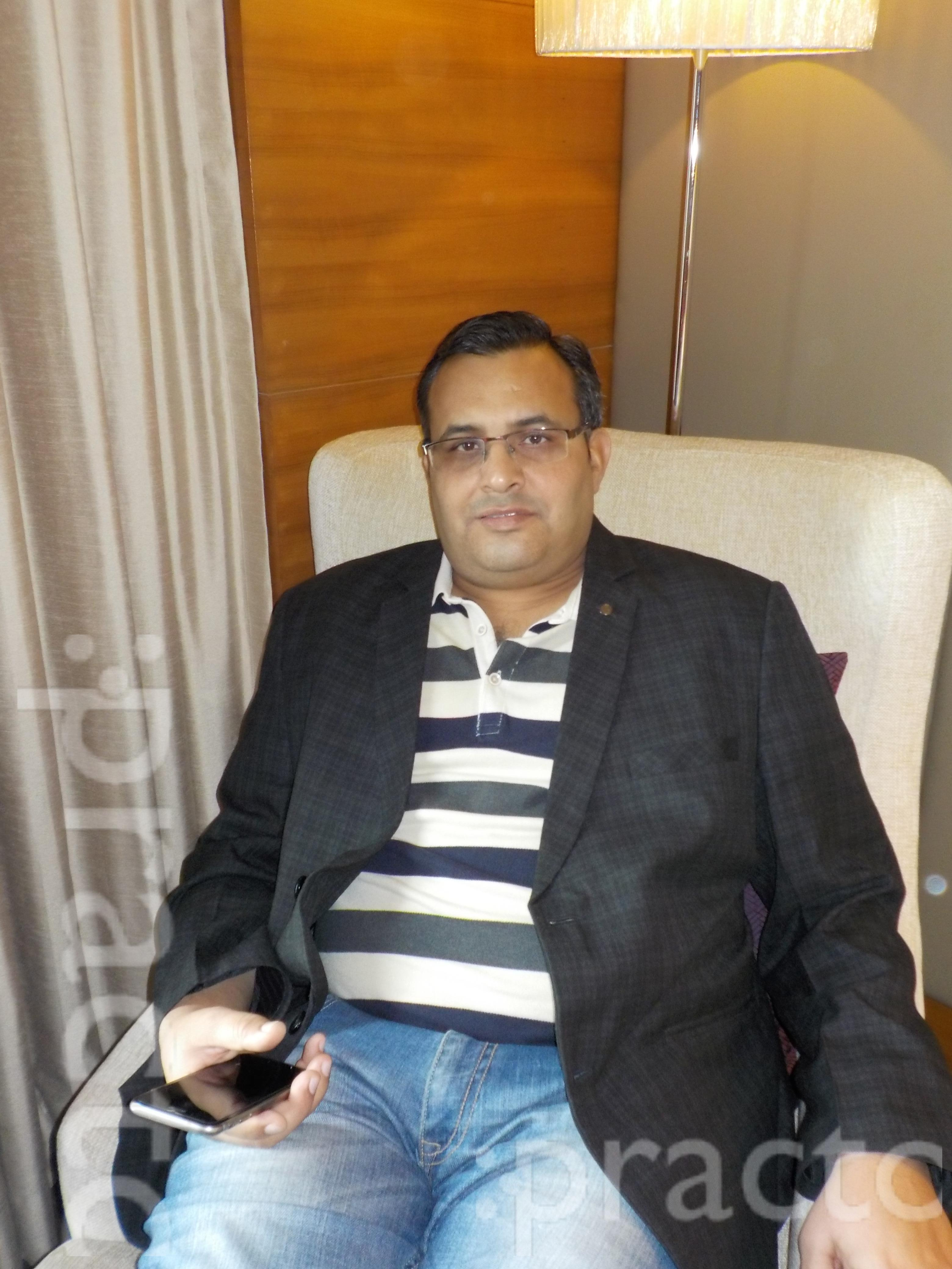 Dr. Mahendra Singh Punia - Urologist