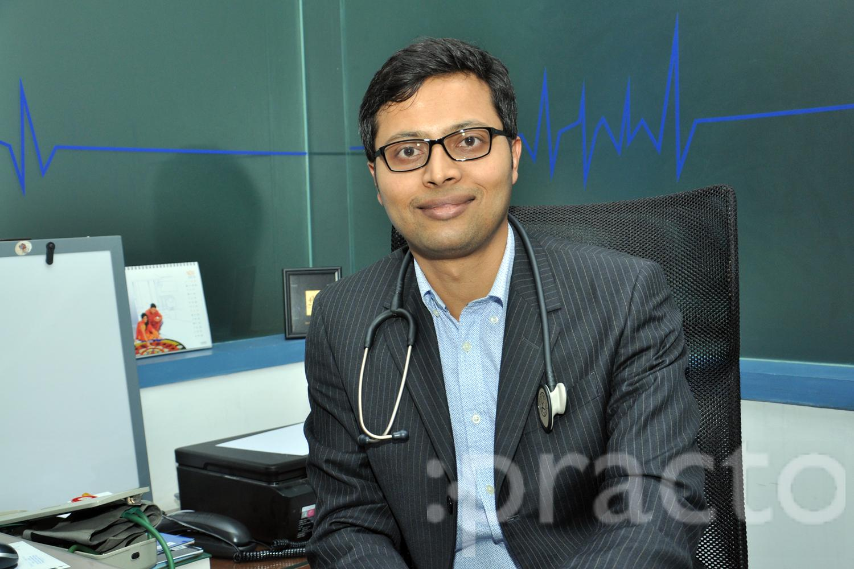 Dr. Mahendra V . Javali - Neurologist