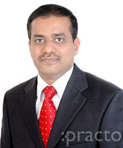 Dr. Mahesh Bijjawara - Spine Surgeon
